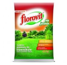 FLOROVIT JESIENNY DO TRAW 10KG