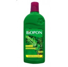 BIOPON NAWÓZ DO ZAMIOKULK. ASA - 0,5L