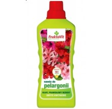 FRUKTOVIT NAWÓZ DO PELARGONI 1,1 L