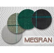 MEGRAN AGROTKANINA HORTI-LINE CZARNA 1,1M×15M