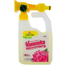 ZD.KONEWKA NAWÓZ DO RODODEND. 950ML