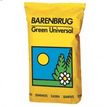 BARENBRUG TRAWA UNIVERSAL GREEN - 5KG
