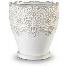 Doniczki Ceramiczne I Gliniane Aura Centrum Ogrodnicze