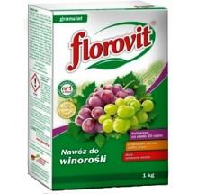 FLOROVIT NAWÓZ DO WINOROŚLI - 1KG