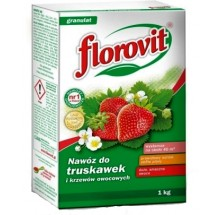 FROROVIT TRUSKAWKA KARTON 1 KG