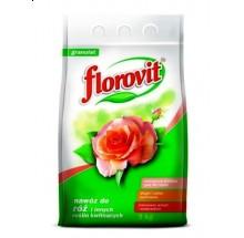 FLOROVIT NAWÓZ DO  RÓŻ - 3KG