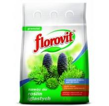 FLOROVIT NAWÓZ DO IGLAKÓW - 1KG