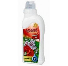 AGRECOL NAWÓZ Z WITAMINĄ C DO PELARGONII - 0,25L