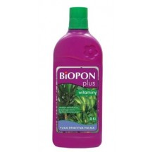 BIOPON PLUS DO JUK.PALM,DRACEN 0,5L