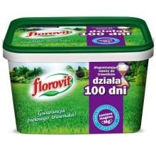 FLOROVIT DO TRAW 100DNI 4KG