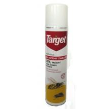 TARGET UP-CONTROL AEROZOL NA OSY, MUCHY I INNE OWADY - 405ML