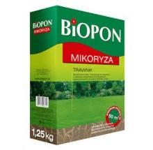 BIOPON MIKORYZA DO TRAWNIKA 1,25KG