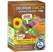 FLOROVIT OBORNIK GRAN.OWCZY 1L