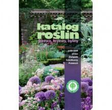 KATALOG ROŚLIN ISBN 9788392180760