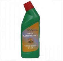 CULEX OLEJ KAMFOROWY - 750ML
