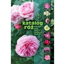 KATALOG RÓŻ ISBN 9788392180753
