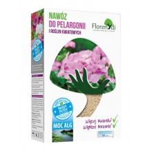 FLORENDI NAWÓZ DO PELARGONI 0,8KG