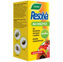 WESTLAND RESOLVA KONCENTRAT NA MSZYCE 30ML