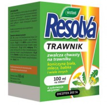 WEST.RESOLVA DICOTEX 202SL 100ML