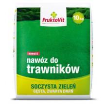 FRUKTOVIT PLUS DO TRAWNIKÓW 10KG