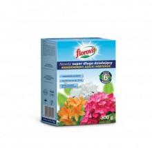 FLOROVIT Nawóz do rododendronów, azaliie i hortensji 300g