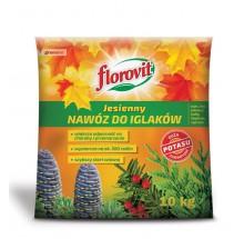 FLOROVIT NAWÓZ JESIENNY DO IGLAKÓW - 10KG