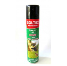 SOLTEX SPRAY NA KUNY I DZIKŻ ZWIERZ300ML