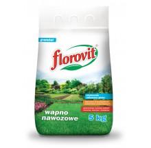 FLOROVIT WAPNO NAWOZOWE GRAN.5KG