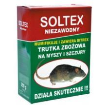 SOLTEX ZIARNO NA MYSZY I SZCZURY 250G
