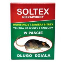 SOLTEX PASTA NA MYSZY I SZCZURY 250G