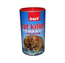 BEST RAT KILLER PERFEKT PASTA 200G
