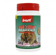 BEST RAT KILLER PERFEKT GRANULAT 250G