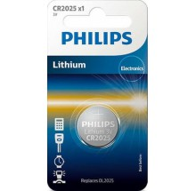 PHILIPS BATERIA CR-2025